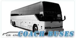 Coach Buses rental