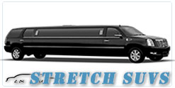Austin wedding limo